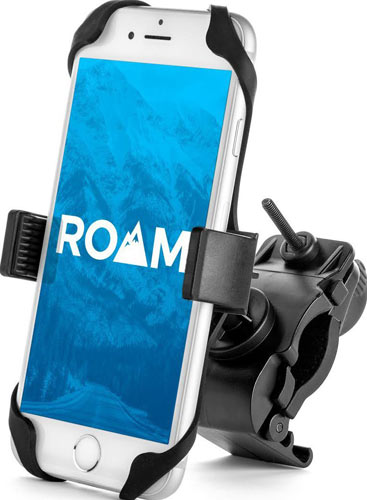 Roam Universal Premium Bike Phone Mount