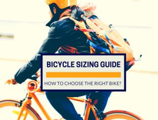 Bicycle Sizing Guide: How To Choose The Right Bike?