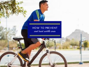 How To Prevent And Treat Saddle Sores