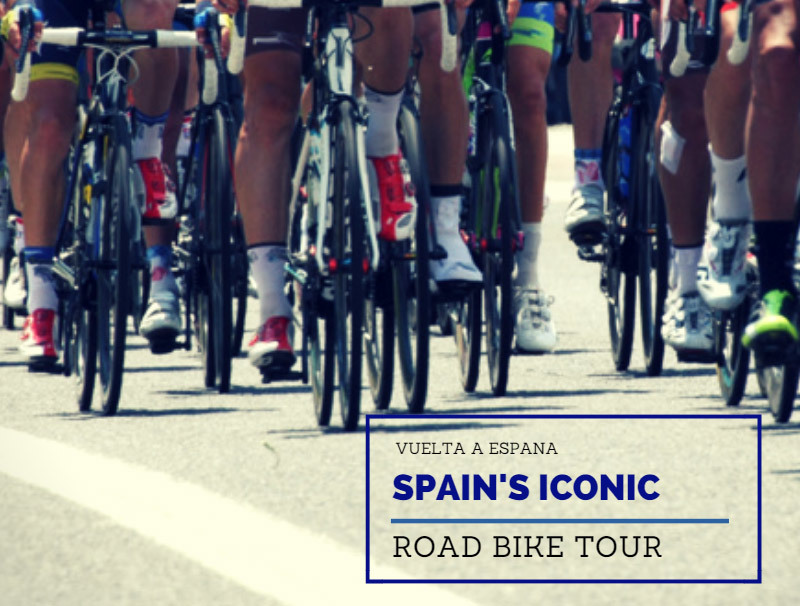 Vuelta A Espa?a: Spain's Iconic Bike Tour